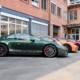 991 GT3 Touring Oakgrünmetallic