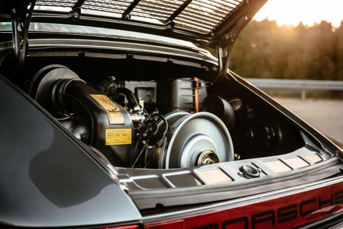 FNLVN Custom Carrera 3.2 Motor
